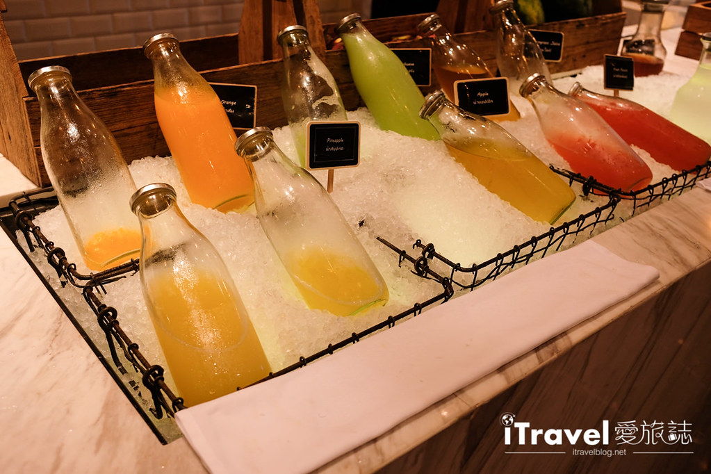 曼谷苏拉翁塞万豪酒店 Bangkok Marriott Hotel The Surawongse (114)