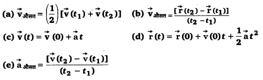 UP Board Solutions for Class 11 Physics Chapter 4 Motion in a plane ( समतल में गति) 23