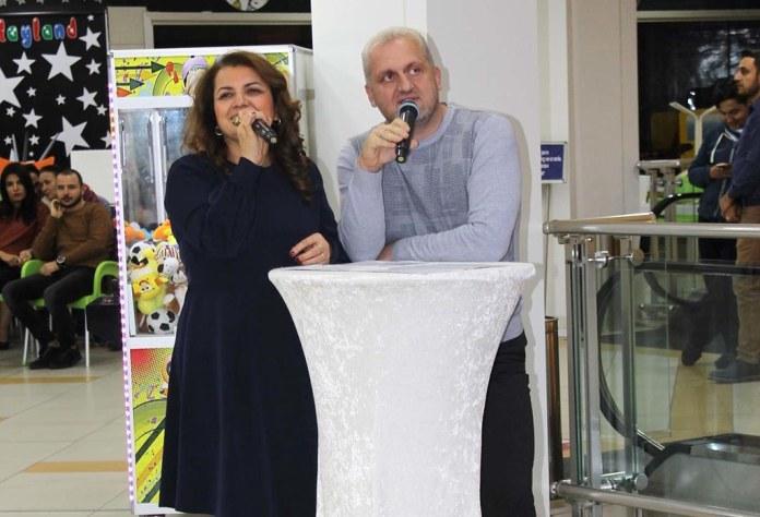 Fatma Çelik, Ahmet Paşaoğlu