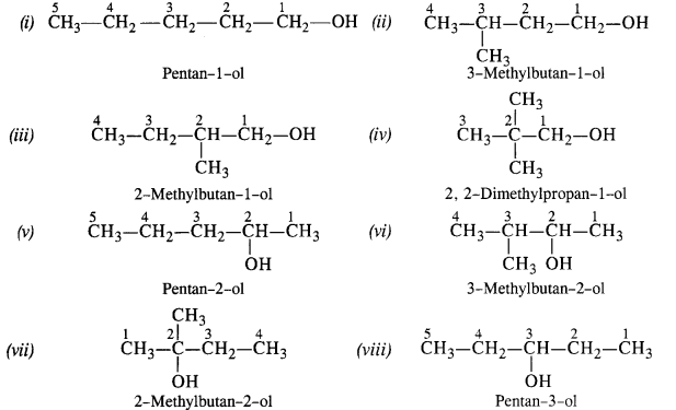 NCERT Solutions for Class 12 Chemistry Chapter 12 Aldehydes, Ketones and Carboxylic Acids E3