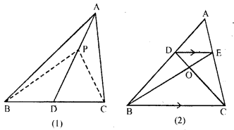 ML Aggarwal Class 9 Solutions for ICSE Maths Chapter 14 Theorems on Area     3