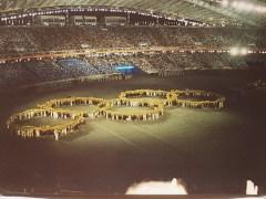2004 Athènes - Jeux Olympiques - 29/08