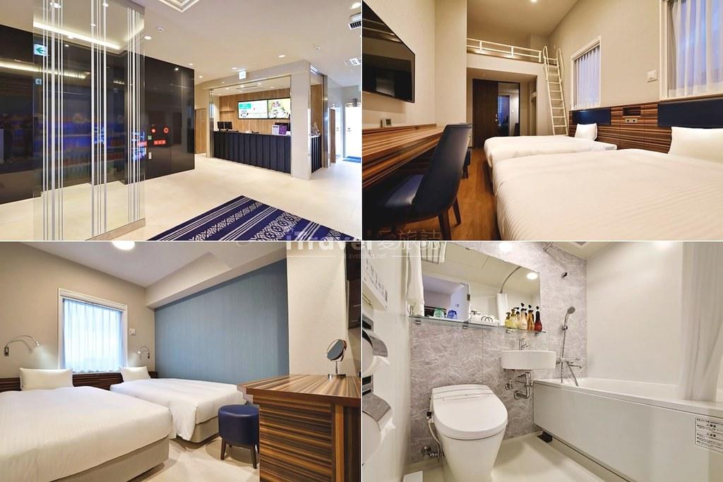 HOTEL WBF Fukuoka Nakasu 2