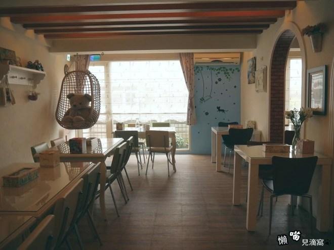 席拉米主題餐廳