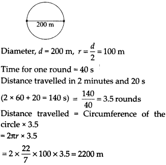 NCERT Solutions for Class 9 Science Chapter 8 Motion 12