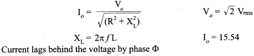 CBSE Sample Papers for Class 12 Physics Paper 6 92
