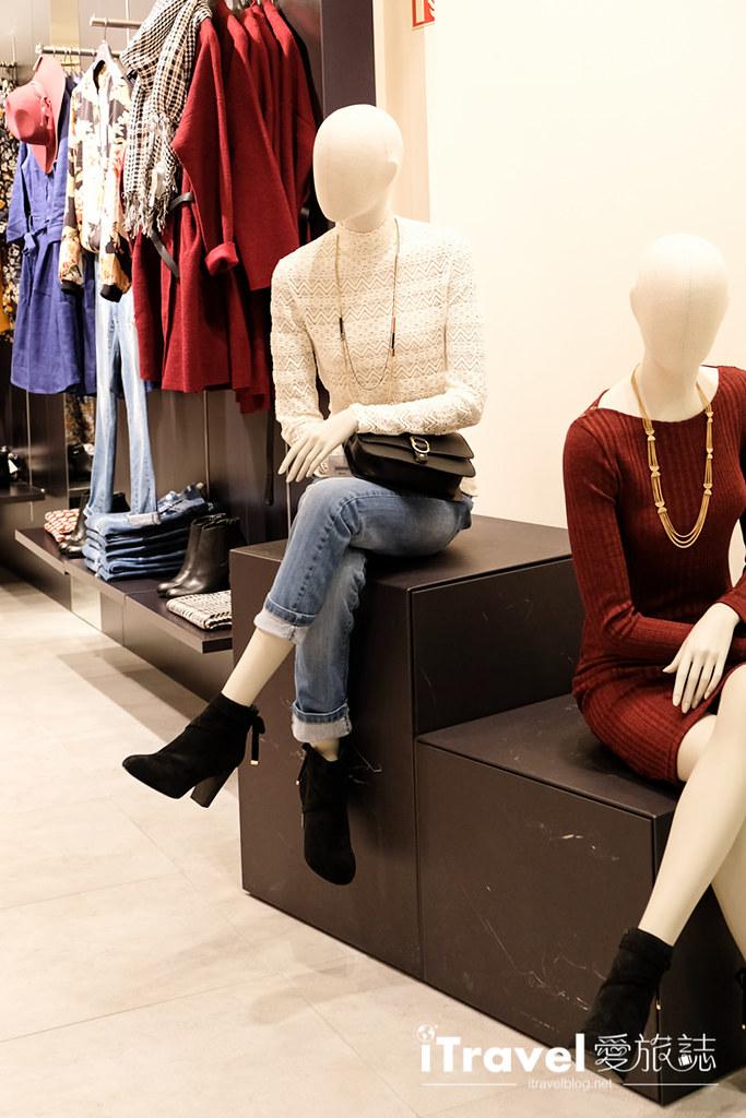 德國斯圖加特MILANEO購物商城 (9)