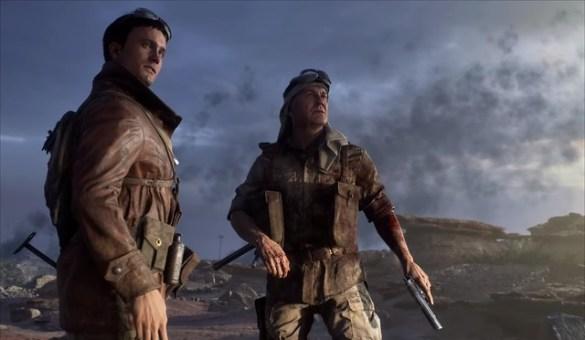 Battlefield V - Under No Flag