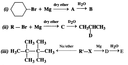 NCERT Solutions for Class 12 Chemistry Chapter 11 Alcohols, Phenols and Ehers tq 9