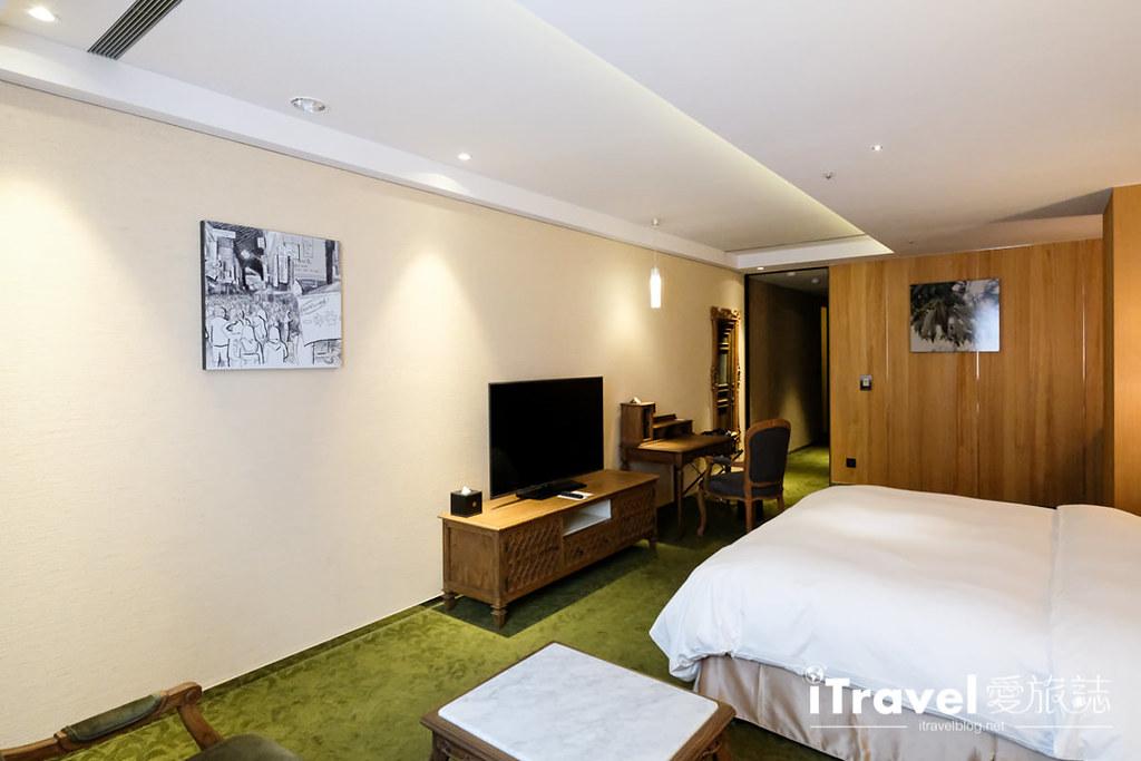 台中薆悅酒店五權館 Inhouse Hotel Grand (10)