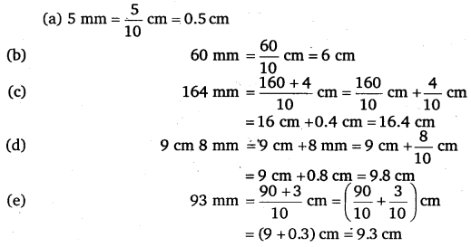 NCERT Solutions for Class 6 Maths Chapter 8 Decimals 38