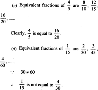 NCERT Solutions for Class 6 Maths Chapter 7 Fractions 83