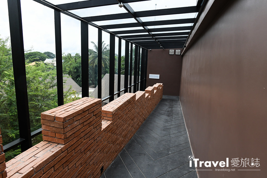 X2清邁河濱度假村 X2 Chiangmai Riverside Resort (86)
