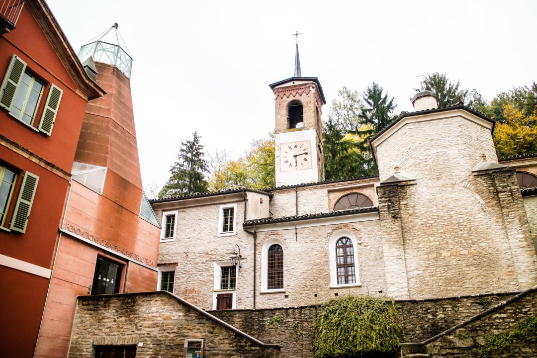 Fondazione Pavese, Santo Stefano Belbo