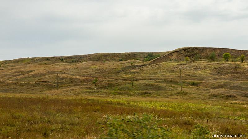Холмы, Саратовская область