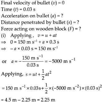 vedantu class 9 science Chapter 9 Force and Laws of Motion 11
