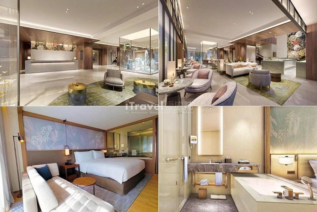 DoubleTree By Hilton Taipei Zhongshan 2