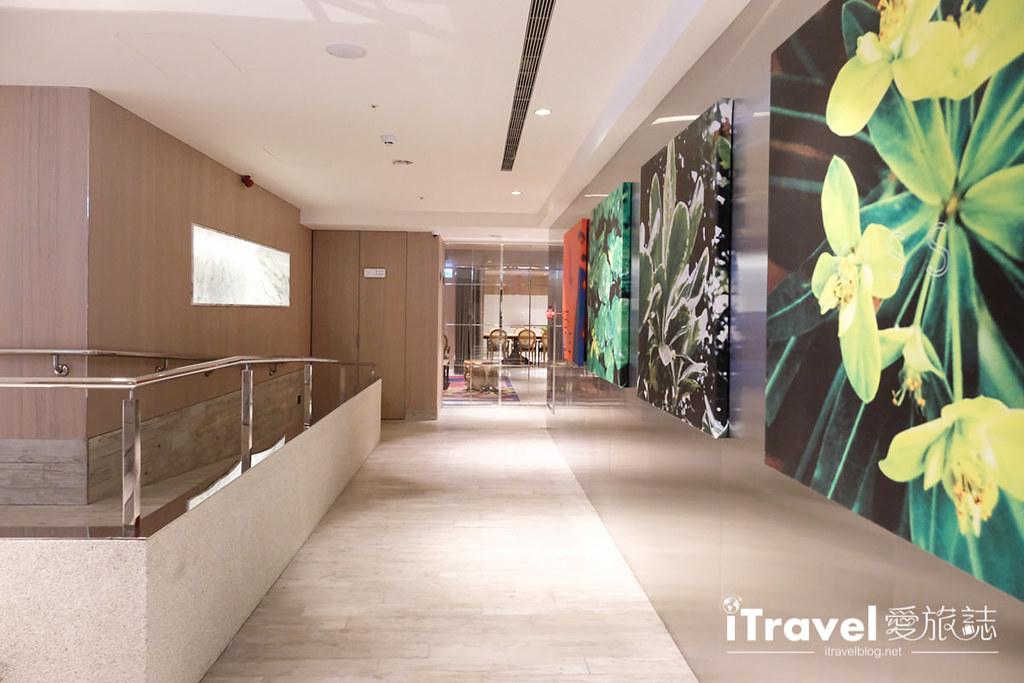 台中薆悅酒店五權館 Inhouse Hotel Grand (85)