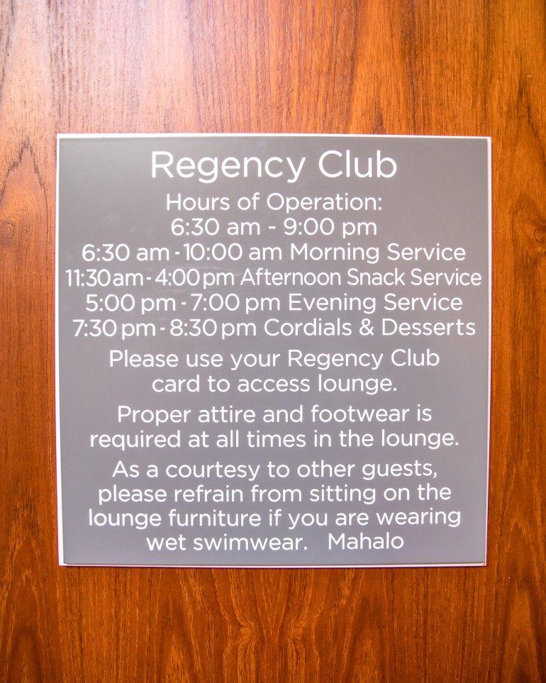 Hyatt Regency Club
