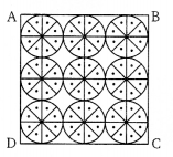 NCERT Solutions for Class 10 Maths Chapter 12 Areas Related to Circles 54
