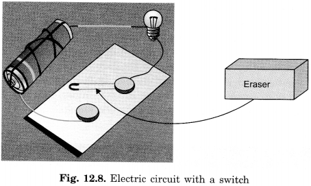 NCERT Solutions for Class 6 Science Chapter 12 Electricity and Circuits 2