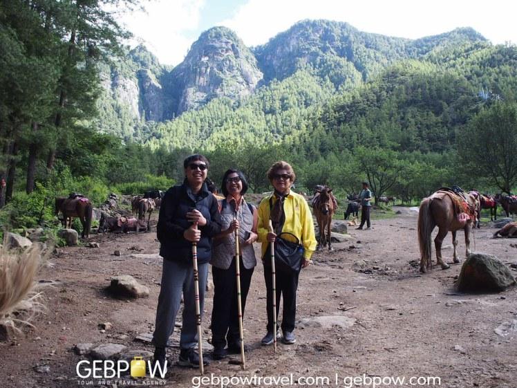 Bhutan in Summer37