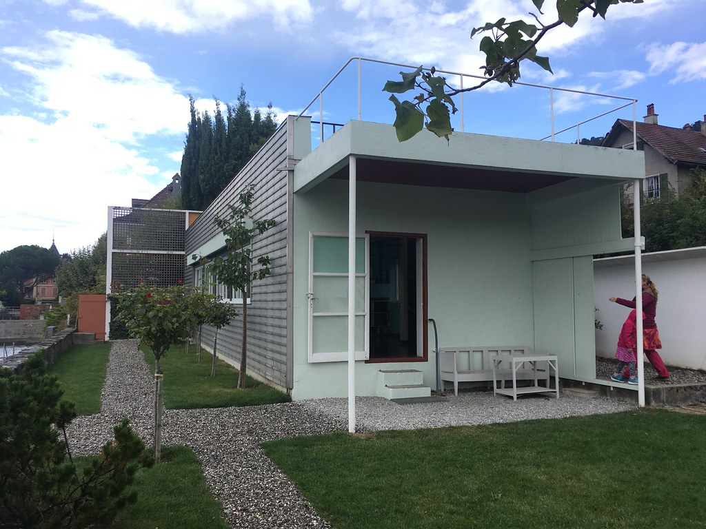 Villa Le Lac IMG_7337