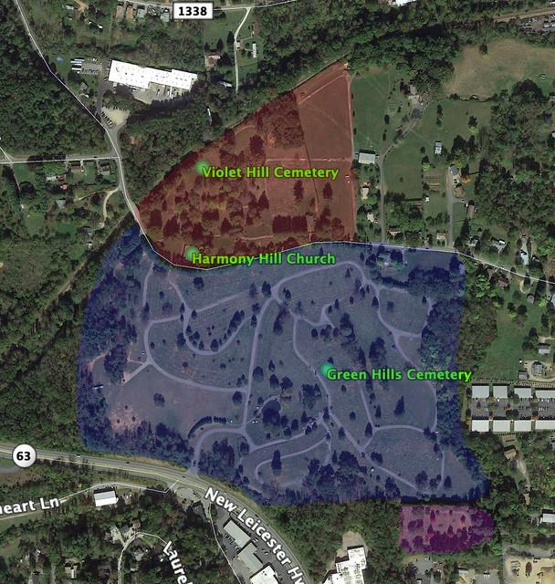Green Hills Cemetery Asheville copy