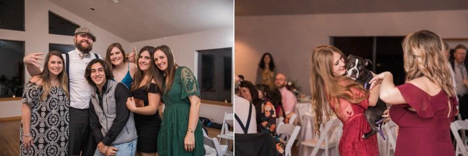 Dallas Lesbian Wedding Photographer