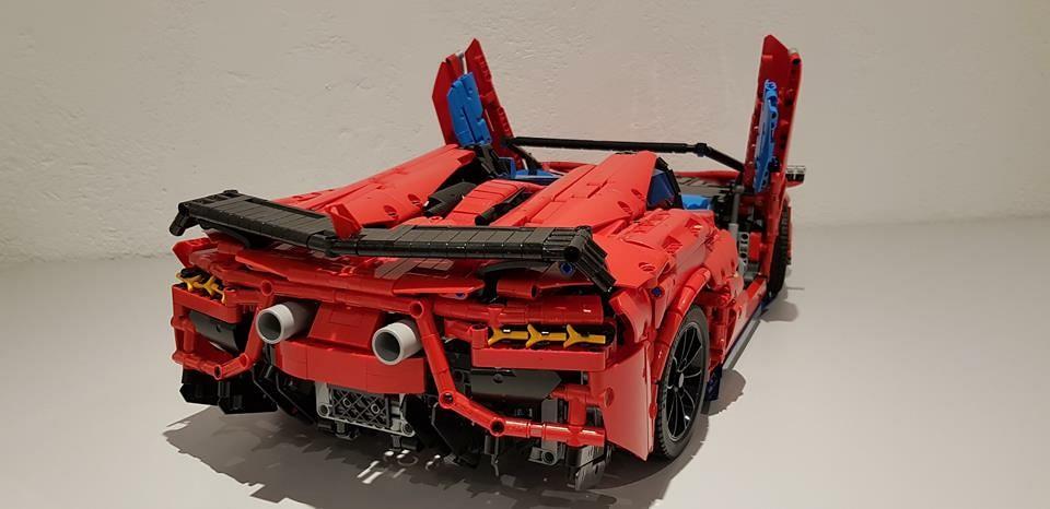 Price 2018 Lamborghini Aventador