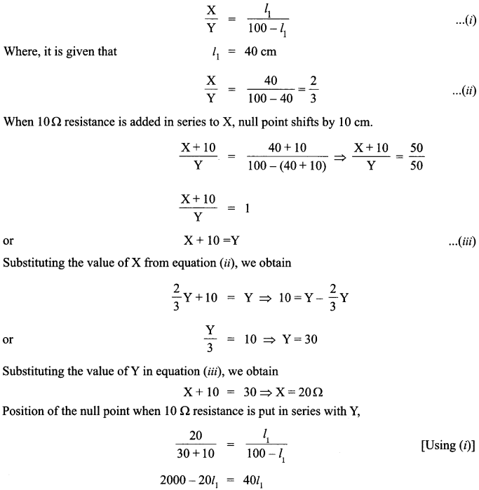 CBSE Sample Papers for Class 12 Physics Paper 2 30