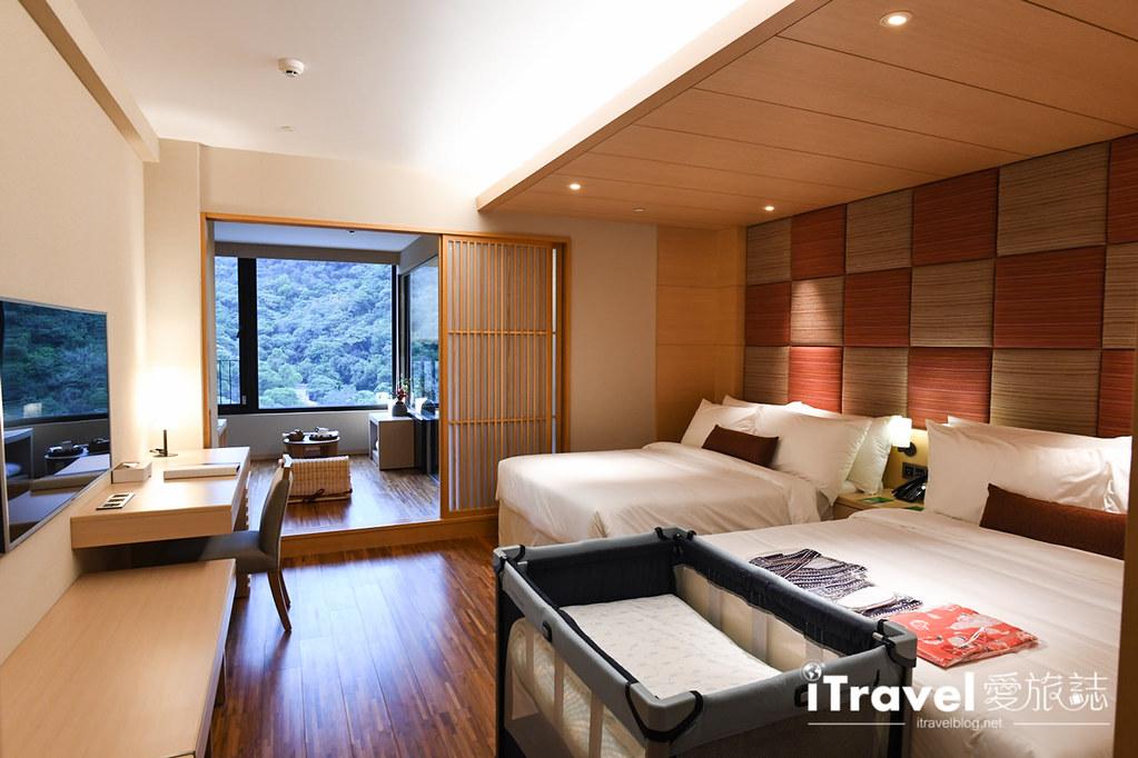 北投亞太飯店 Asia Pacific Hotel Beitou (14)