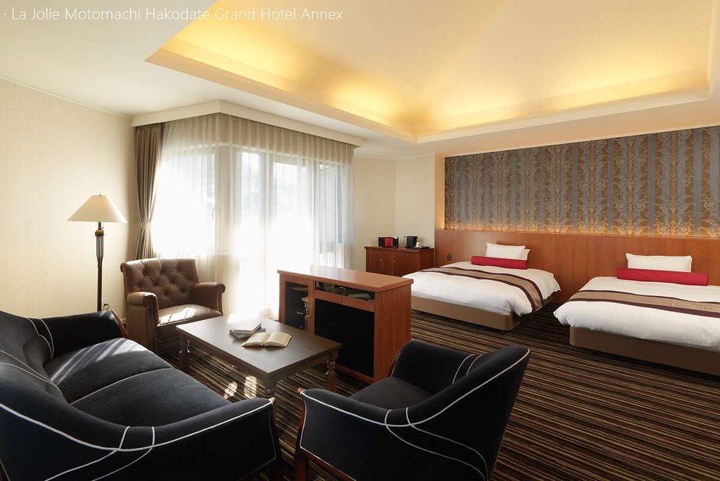 hakodate best hotel