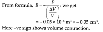 NCERT Solutions for Class 11 Physics Chapter 9 Mechanical properties of solid 14