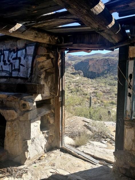 Milagrosa Canyon