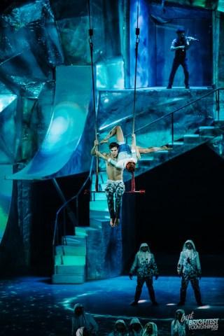 Cirque Du Soleil Crystal Opening Night-1605
