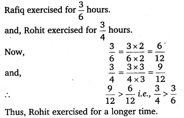 NCERT Solutions for Class 6 Maths Chapter 7 Fractions 64
