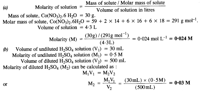 vedantu class 12 chemistry Chapter 2 Solutions 3