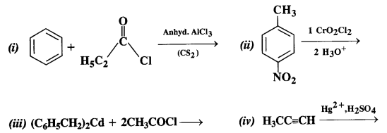 NCERT Solutions for Class 12 Chemistry Chapter 12 Aldehydes, Ketones and Carboxylic Acids te2