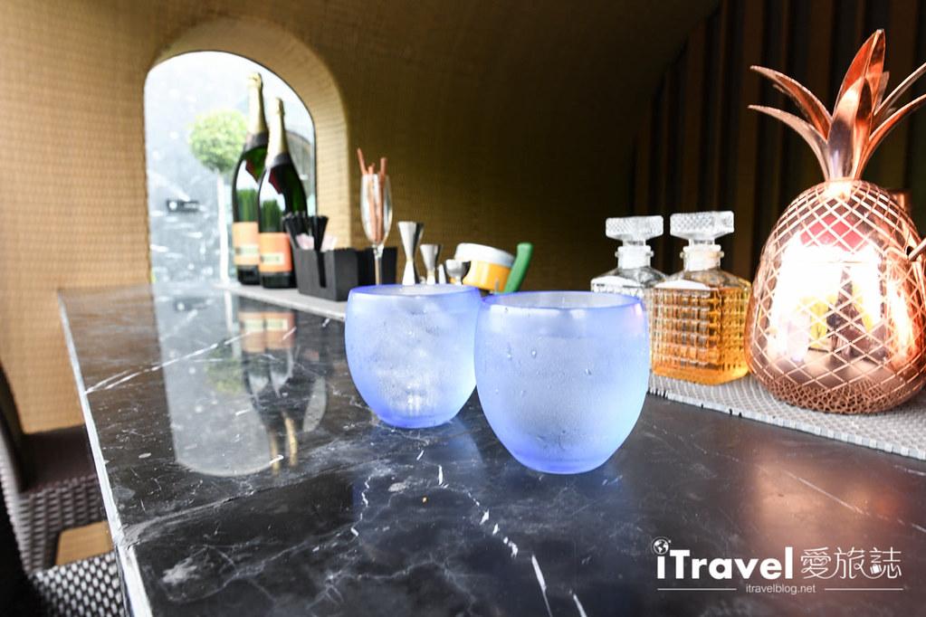 X2清邁河濱度假村 X2 Chiangmai Riverside Resort (85)