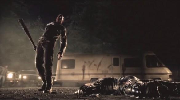 Tekken 7 - Negan