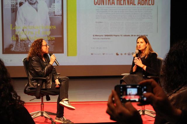 Chicas Poderosas Chile   Nuevas Voces, Nuevos Medios