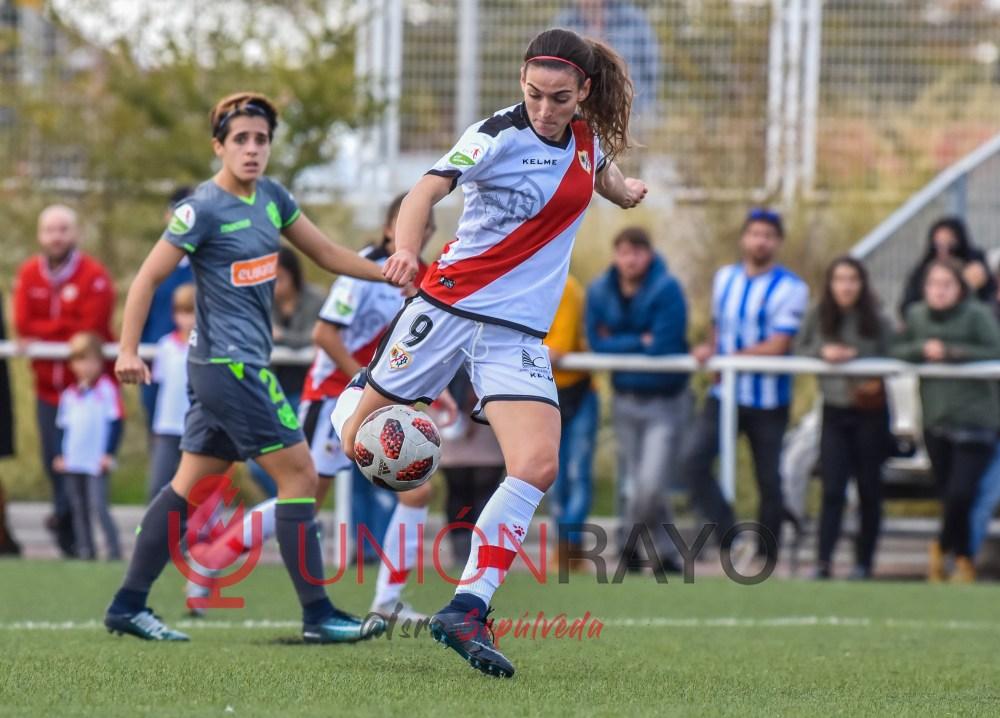 Femenino 2-1 Real Sociedad
