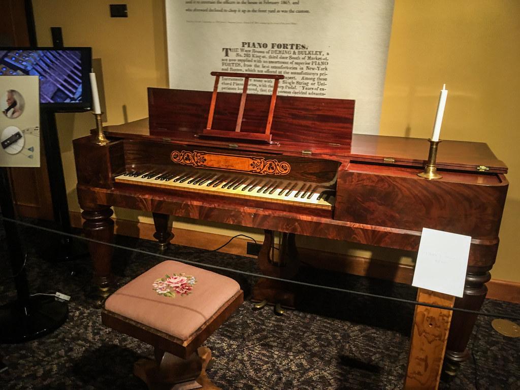Carolina Music Museum-038