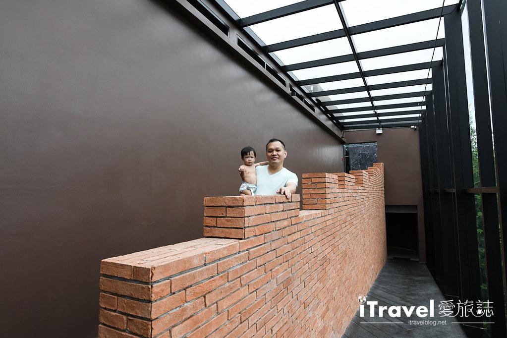 X2清邁河濱度假村 X2 Chiangmai Riverside Resort (79)