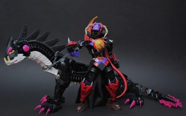 Arkov the Dragon Tamer