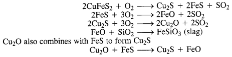 NCERT Solutions for Class 12 Chemistry Chapter6 General Principles and Processes of Isolation of Elements 21