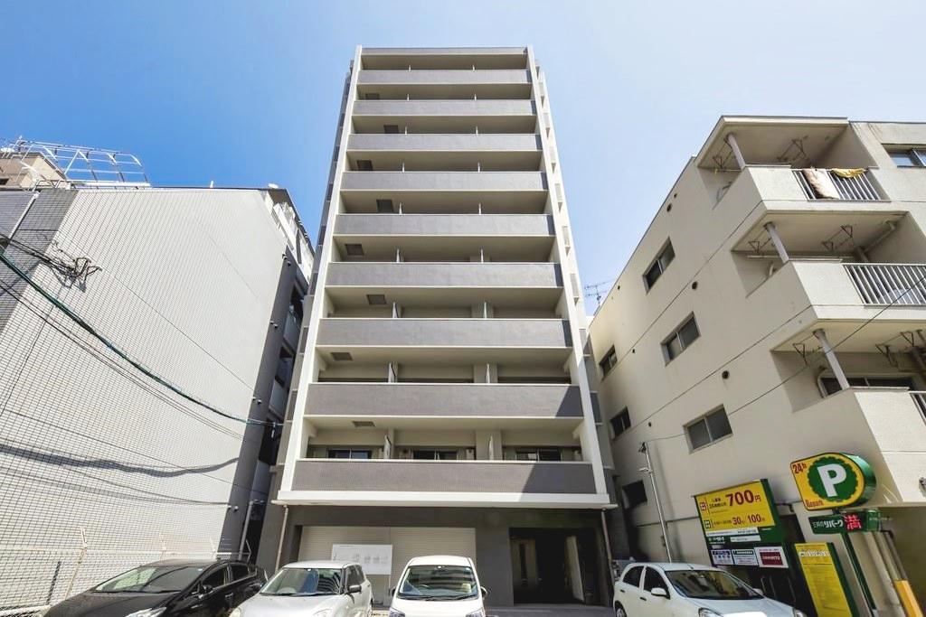 Infinity Hotel Hakata Chuo 1