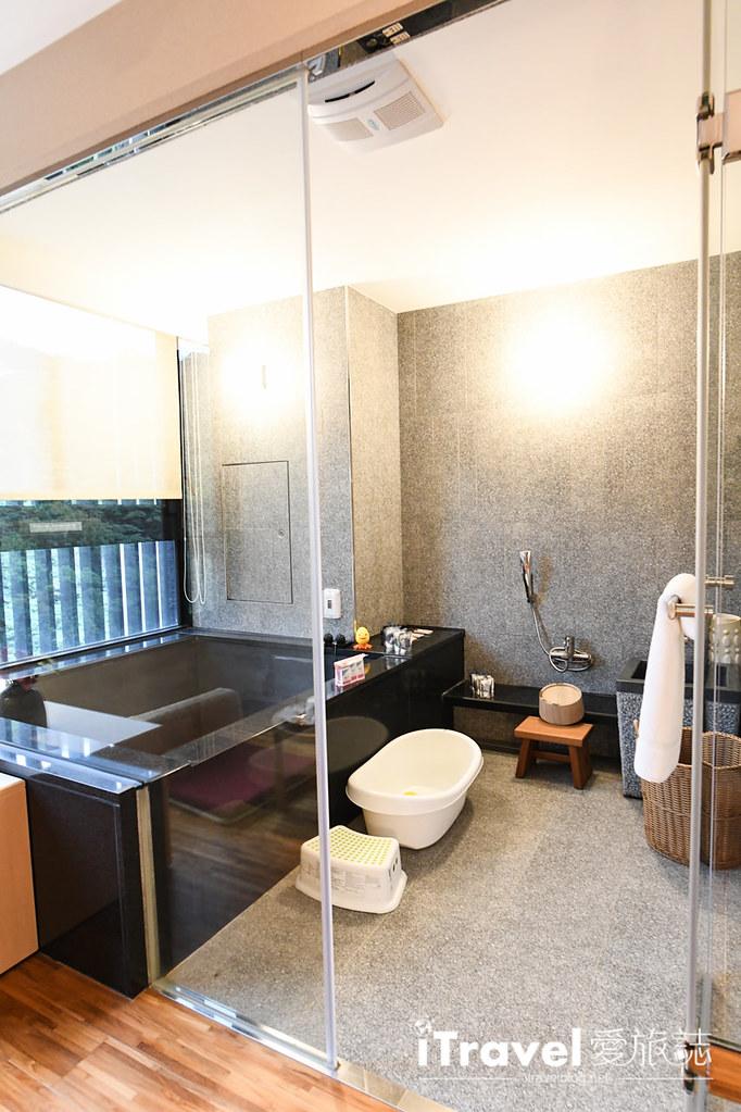 北投亞太飯店 Asia Pacific Hotel Beitou (29)