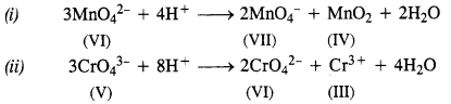NCERT Solutions for Class 12 Chemistry Chapter 8 d-and f-Block Elements 14